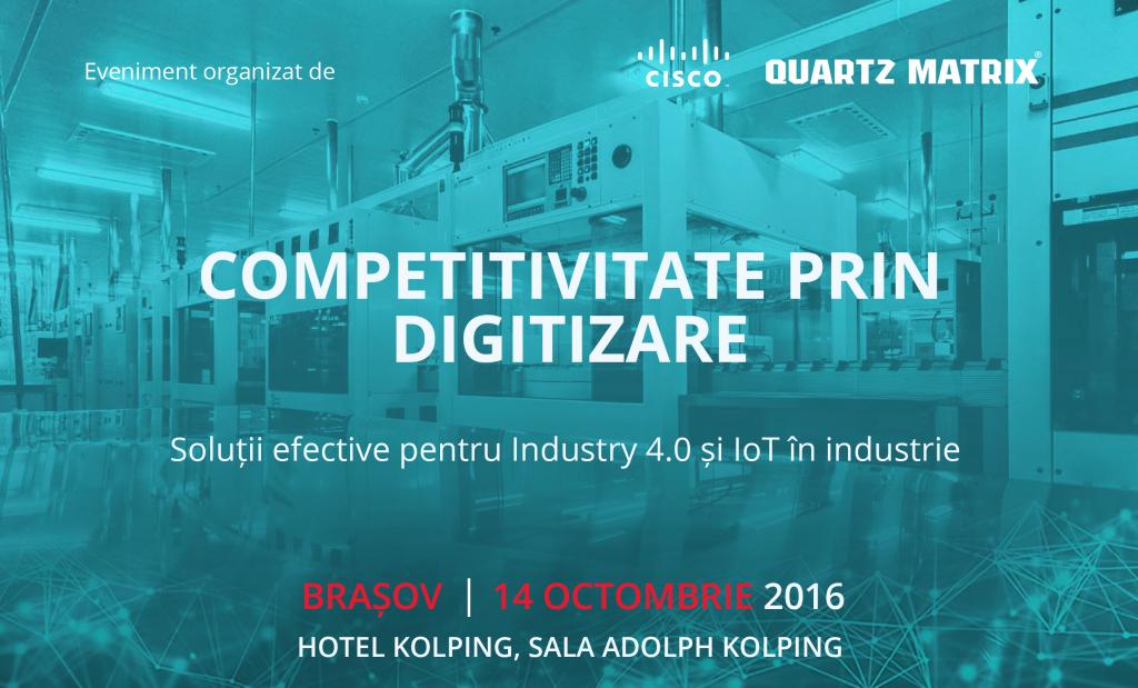 competitivitate prin digitalizare