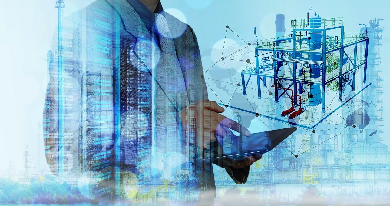 competitivitate prin digitalizare cover