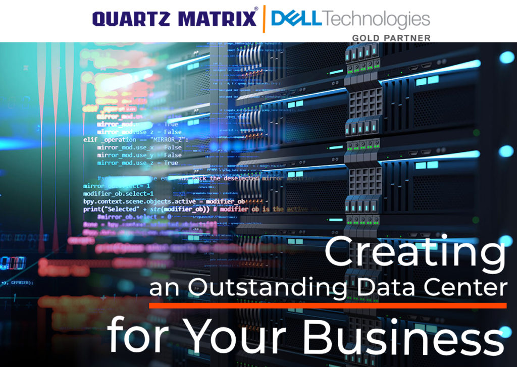 Eveniment Creating an Outstanding Data Center for Your Business