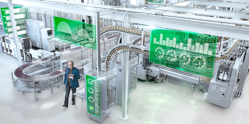 schneider electric-industry-partner