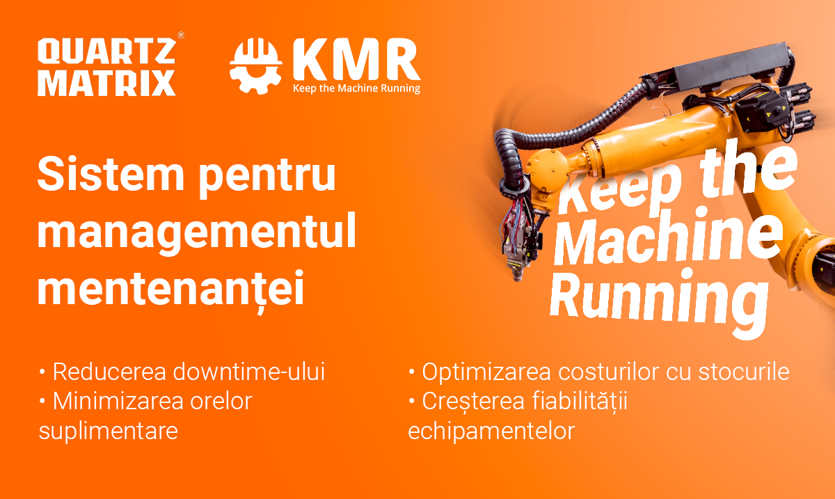Campanie KMR newsletter