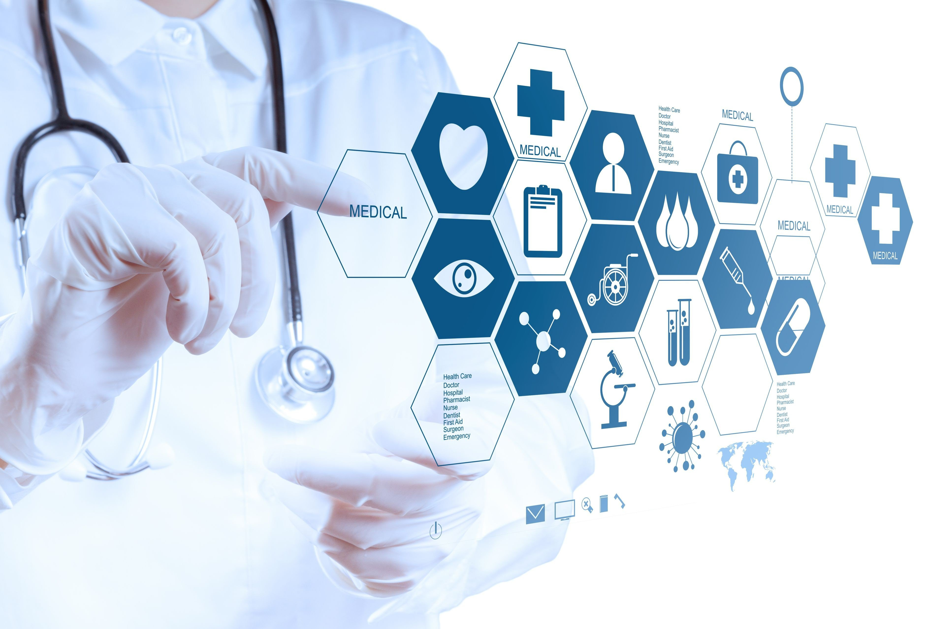 smart-healthcare