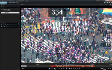 monitorizare trafic smart city