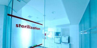 trasabilitate sterilizare